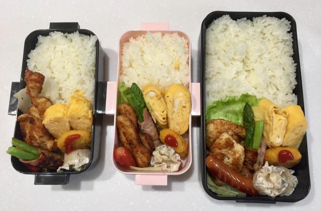 今日のお弁当☆_f0183846_20071148.jpg