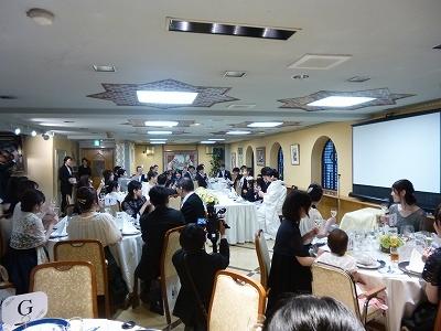 横浜元町 霧笛楼 ウェディング_f0112951_21510123.jpg