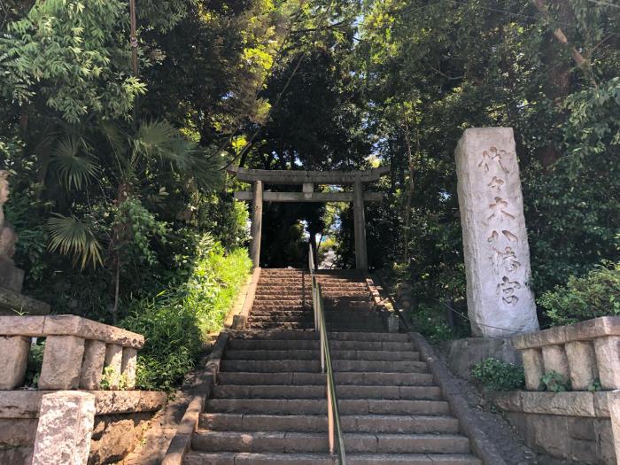 ぶらりお散歩♪代々木八幡〜新宿まで_d0152261_20531661.jpg