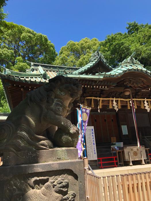 ぶらりお散歩♪代々木八幡〜新宿まで_d0152261_21000998.jpg