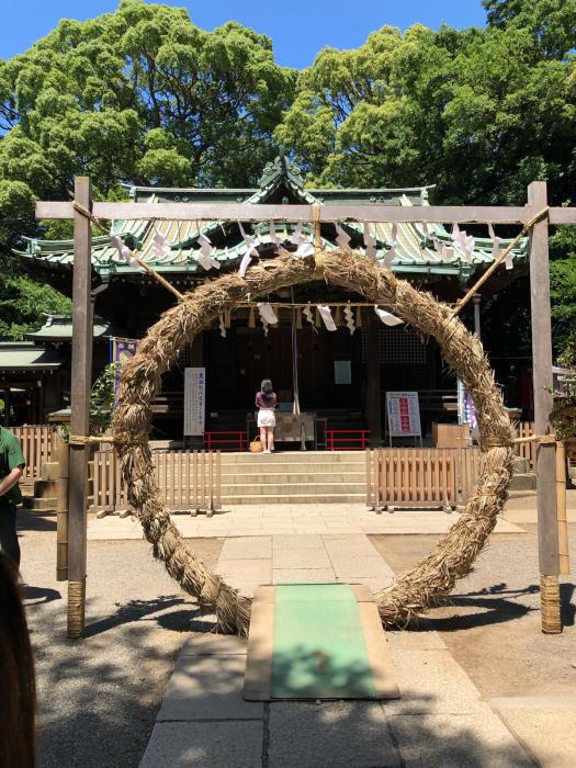 ぶらりお散歩♪代々木八幡〜新宿まで_d0152261_21001036.jpg