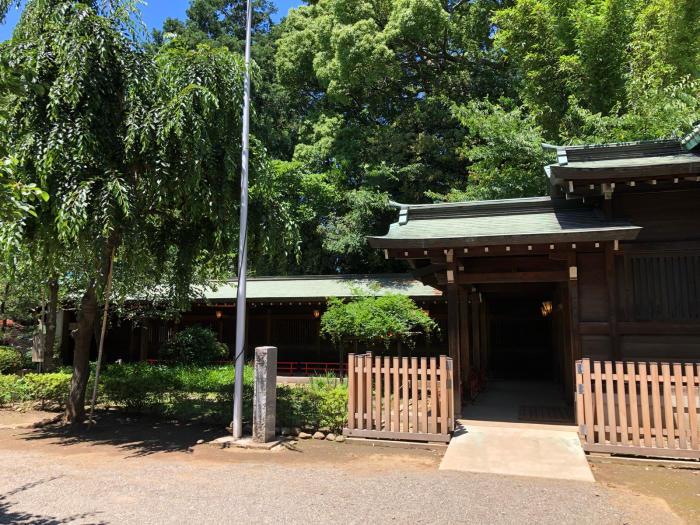 ぶらりお散歩♪代々木八幡〜新宿まで_d0152261_21001236.jpg