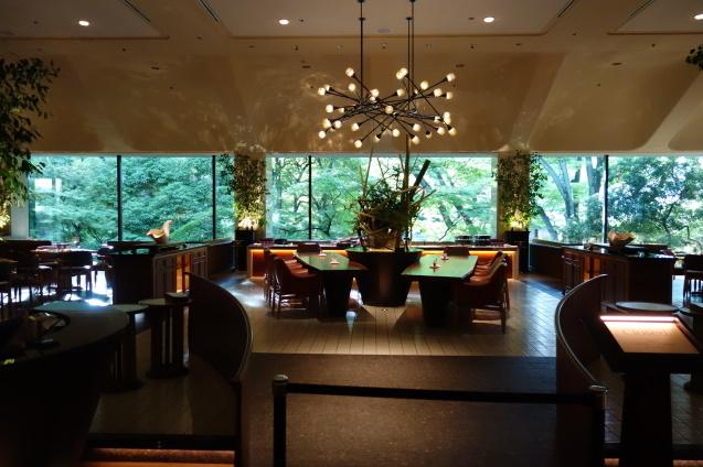 グランドプリンスホテル新高輪 (1)_b0405262_21090673.jpg