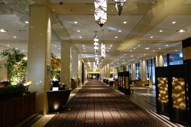 グランドプリンスホテル新高輪 (1)_b0405262_21093734.jpg