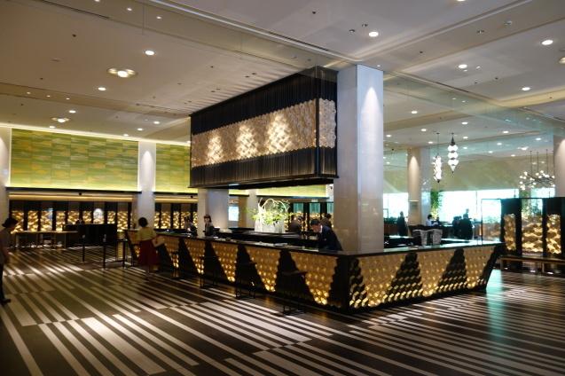 グランドプリンスホテル新高輪 (1)_b0405262_22030277.jpg