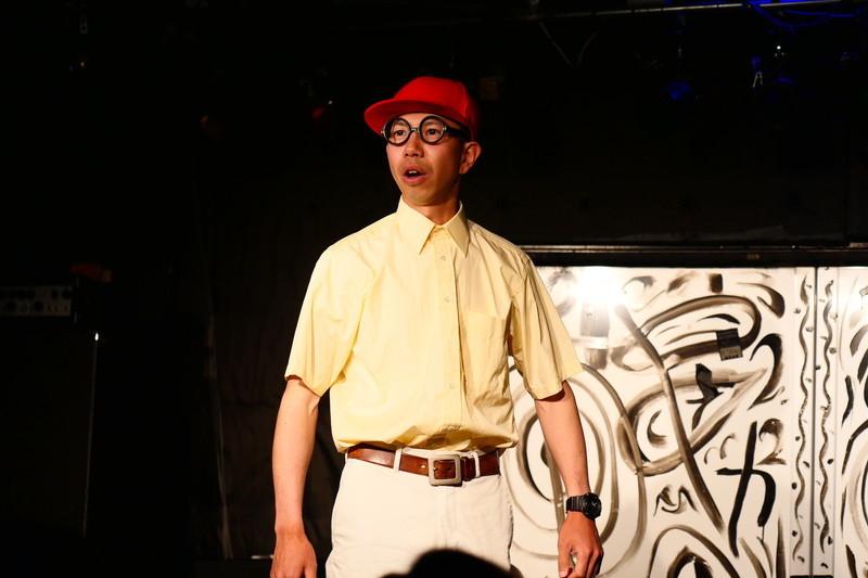 第176回浜松爆笑お笑いライブ_d0079764_11250850.jpg