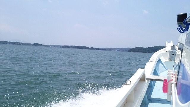 日曜日は三角東港から遊漁船に乗りキス釣り_a0278866_1021367.jpg