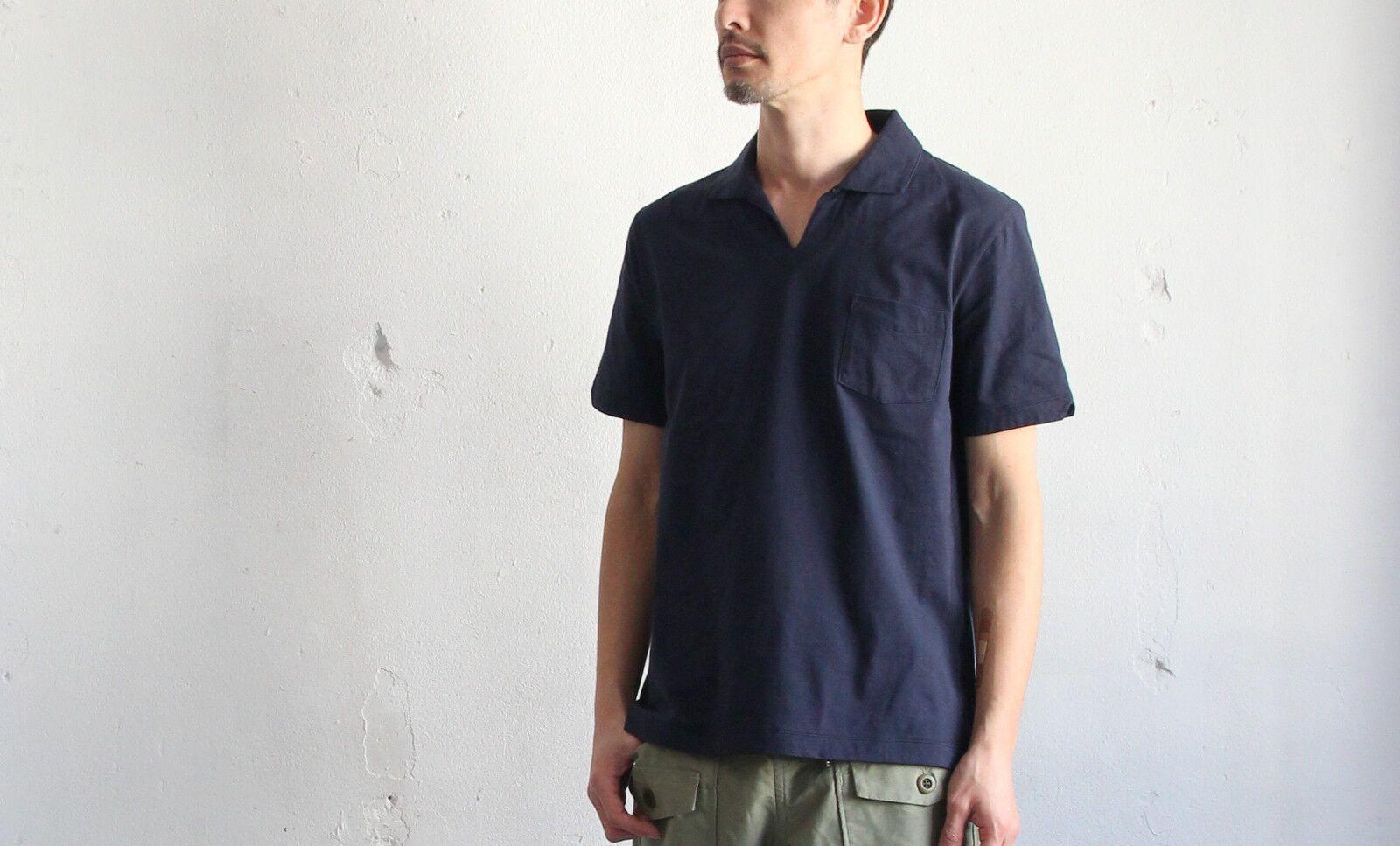 Cordura Nylon Pocket Skipper_c0379477_17350012.jpeg