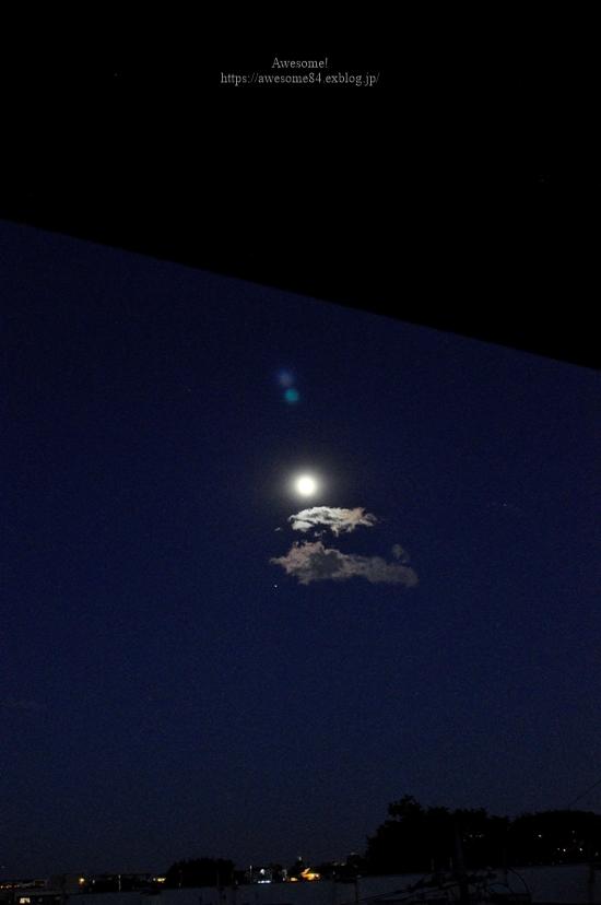 今夜はストロベリームーン *お月様、追記しました_e0359481_18032802.jpg