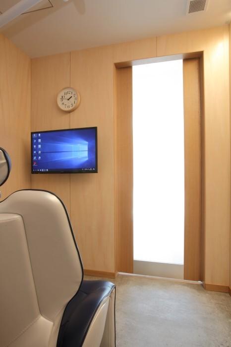 てる歯科口腔外科オフィス様 内部の様子です_f0171785_14003995.jpg