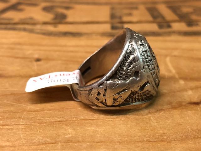 6月19日(水)大阪店アクセサリー入荷!!#2  ミリタリー編!!Ring&Bracelet、Pendant!!_c0078587_1332929.jpg