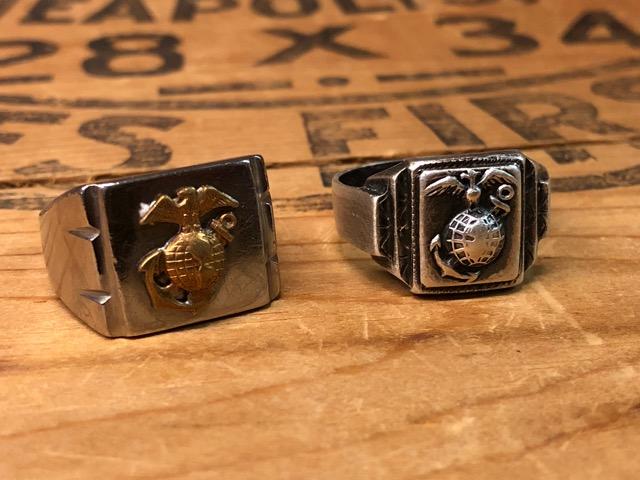 6月19日(水)大阪店アクセサリー入荷!!#2  ミリタリー編!!Ring&Bracelet、Pendant!!_c0078587_13405754.jpg