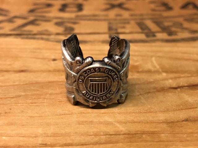6月19日(水)大阪店アクセサリー入荷!!#2  ミリタリー編!!Ring&Bracelet、Pendant!!_c0078587_13544727.jpg