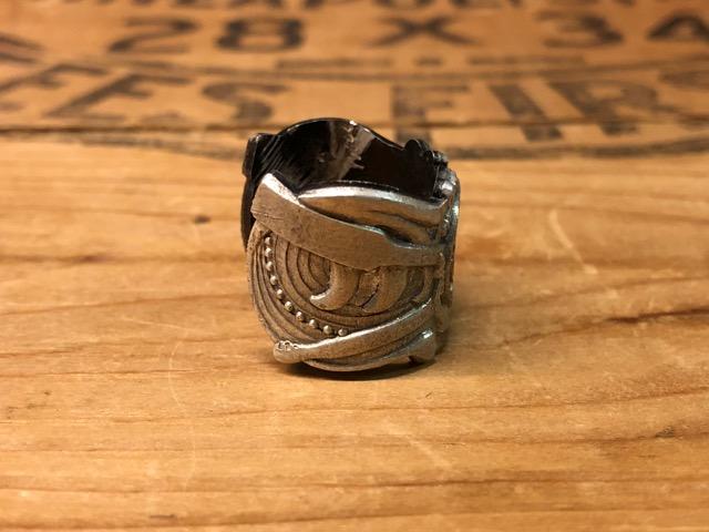 6月19日(水)大阪店アクセサリー入荷!!#2  ミリタリー編!!Ring&Bracelet、Pendant!!_c0078587_1355632.jpg