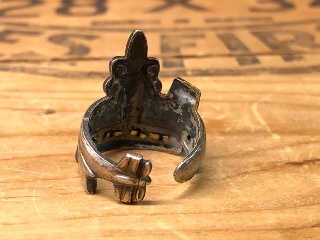 6月19日(水)大阪店アクセサリー入荷!!#2  ミリタリー編!!Ring&Bracelet、Pendant!!_c0078587_1356481.jpg