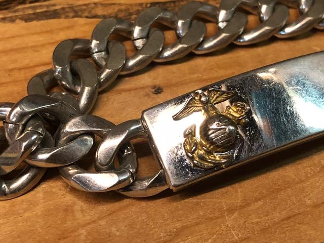6月19日(水)大阪店アクセサリー入荷!!#2  ミリタリー編!!Ring&Bracelet、Pendant!!_c0078587_1403258.jpg