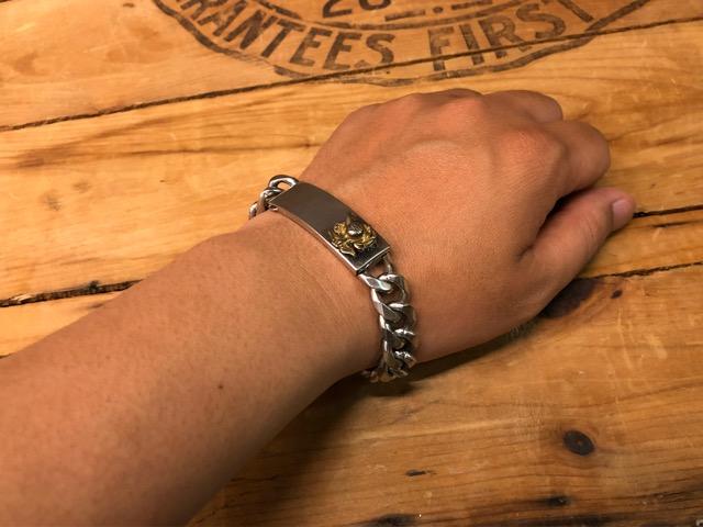 6月19日(水)大阪店アクセサリー入荷!!#2  ミリタリー編!!Ring&Bracelet、Pendant!!_c0078587_141219.jpg