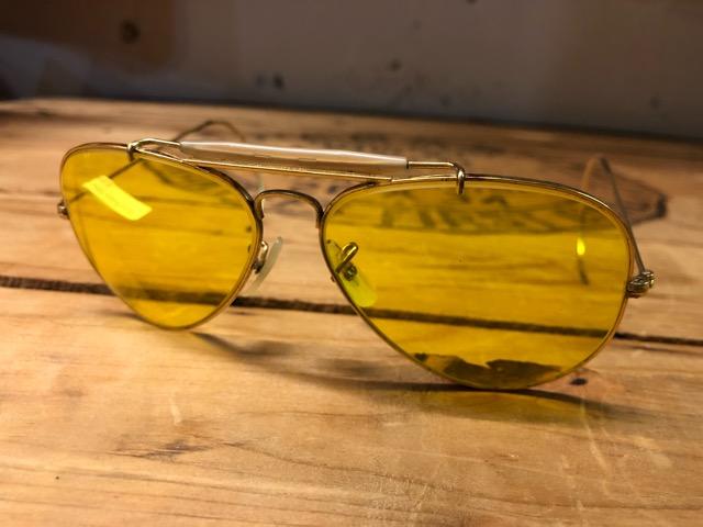 6月19日(水)大阪店アクセサリー入荷!!#3  VintageGlasses編!!B&L&A.O、Willson!!_c0078587_15242287.jpg