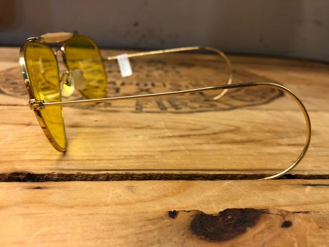 6月19日(水)大阪店アクセサリー入荷!!#3  VintageGlasses編!!B&L&A.O、Willson!!_c0078587_15242952.jpg