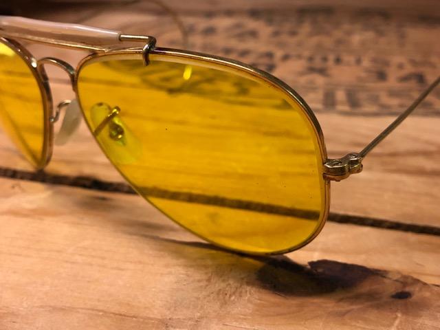 6月19日(水)大阪店アクセサリー入荷!!#3  VintageGlasses編!!B&L&A.O、Willson!!_c0078587_1525982.jpg