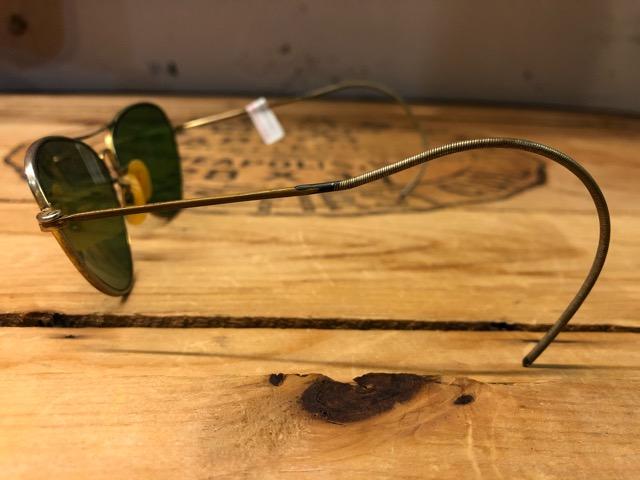 6月19日(水)大阪店アクセサリー入荷!!#3  VintageGlasses編!!B&L&A.O、Willson!!_c0078587_15501685.jpg