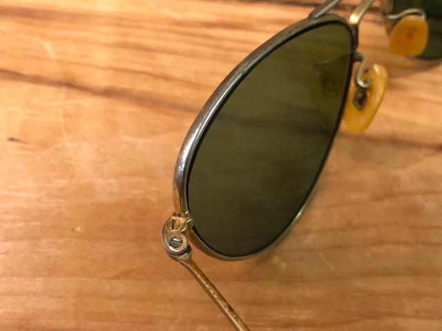 6月19日(水)大阪店アクセサリー入荷!!#3  VintageGlasses編!!B&L&A.O、Willson!!_c0078587_1550318.jpg