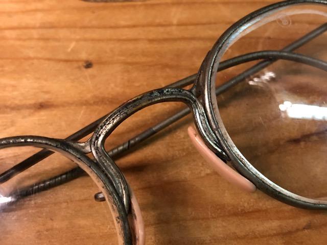 6月19日(水)大阪店アクセサリー入荷!!#3  VintageGlasses編!!B&L&A.O、Willson!!_c0078587_15525360.jpg