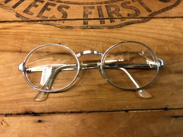 6月19日(水)大阪店アクセサリー入荷!!#3  VintageGlasses編!!B&L&A.O、Willson!!_c0078587_15551615.jpg