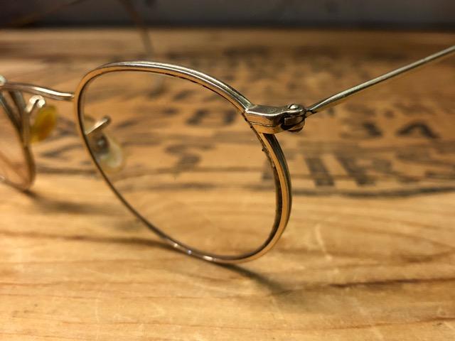 6月19日(水)大阪店アクセサリー入荷!!#3  VintageGlasses編!!B&L&A.O、Willson!!_c0078587_1555197.jpg