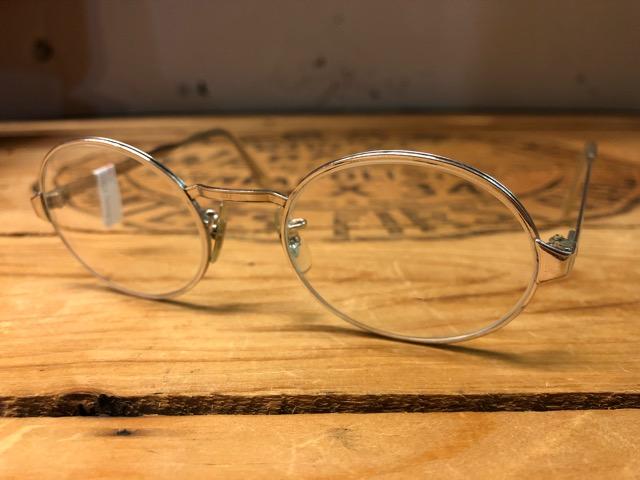 6月19日(水)大阪店アクセサリー入荷!!#3  VintageGlasses編!!B&L&A.O、Willson!!_c0078587_15554353.jpg