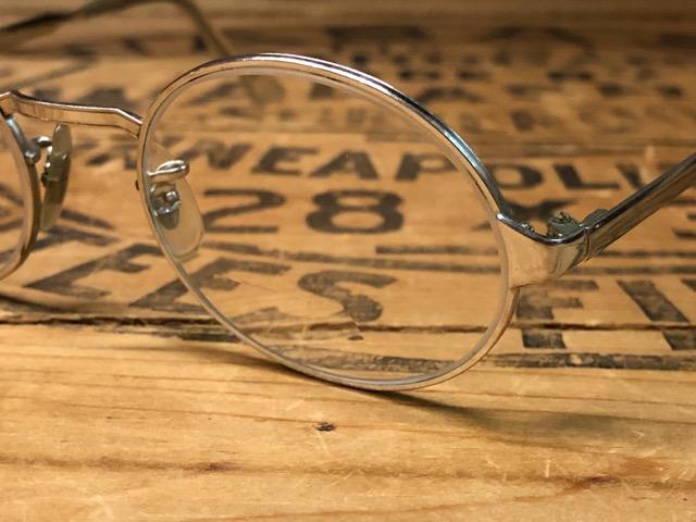 6月19日(水)大阪店アクセサリー入荷!!#3  VintageGlasses編!!B&L&A.O、Willson!!_c0078587_15563744.jpg