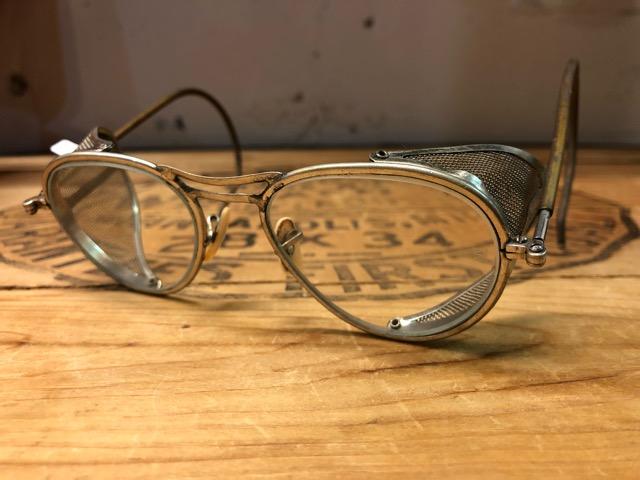 6月19日(水)大阪店アクセサリー入荷!!#3  VintageGlasses編!!B&L&A.O、Willson!!_c0078587_1558855.jpg