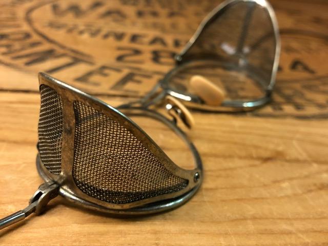 6月19日(水)大阪店アクセサリー入荷!!#3  VintageGlasses編!!B&L&A.O、Willson!!_c0078587_15591029.jpg