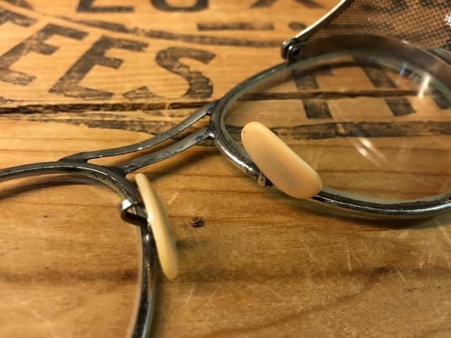 6月19日(水)大阪店アクセサリー入荷!!#3  VintageGlasses編!!B&L&A.O、Willson!!_c0078587_15592190.jpg