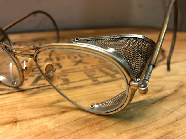 6月19日(水)大阪店アクセサリー入荷!!#3  VintageGlasses編!!B&L&A.O、Willson!!_c0078587_1601473.jpg