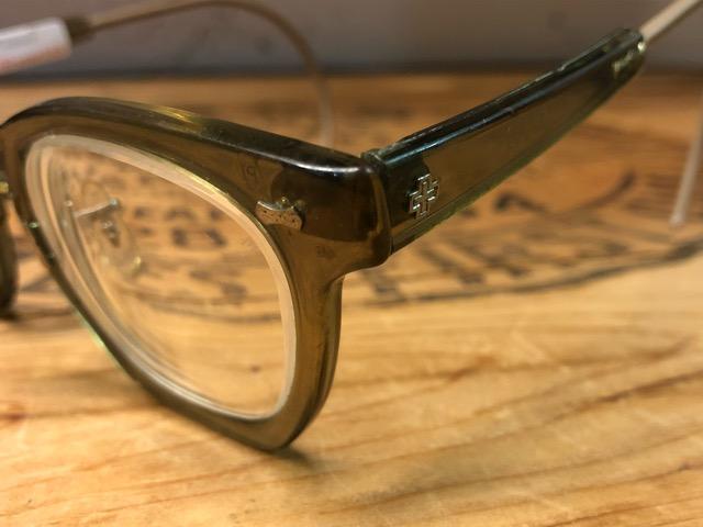 6月19日(水)大阪店アクセサリー入荷!!#3  VintageGlasses編!!B&L&A.O、Willson!!_c0078587_16111435.jpg