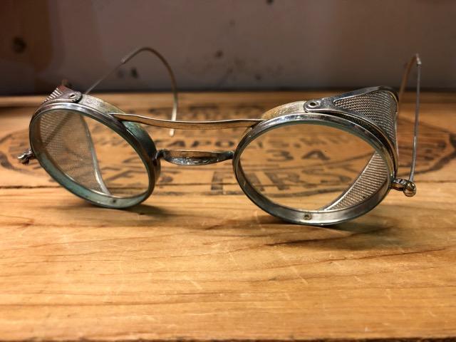 6月19日(水)大阪店アクセサリー入荷!!#3  VintageGlasses編!!B&L&A.O、Willson!!_c0078587_1612739.jpg
