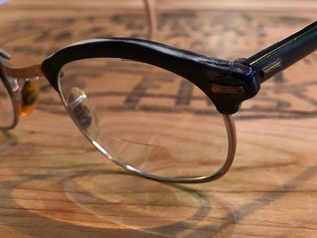 6月19日(水)大阪店アクセサリー入荷!!#3  VintageGlasses編!!B&L&A.O、Willson!!_c0078587_1619461.jpg