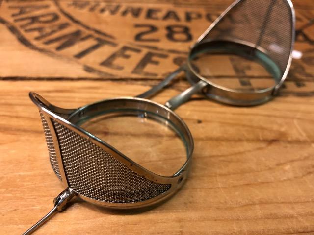 6月19日(水)大阪店アクセサリー入荷!!#3  VintageGlasses編!!B&L&A.O、Willson!!_c0078587_1621083.jpg