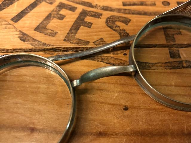 6月19日(水)大阪店アクセサリー入荷!!#3  VintageGlasses編!!B&L&A.O、Willson!!_c0078587_1622329.jpg