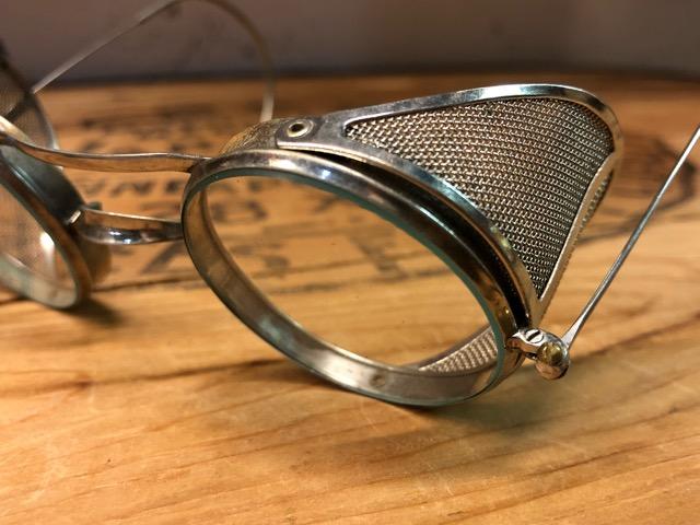 6月19日(水)大阪店アクセサリー入荷!!#3  VintageGlasses編!!B&L&A.O、Willson!!_c0078587_1624910.jpg