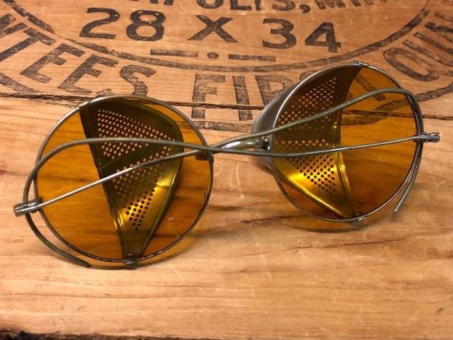 6月19日(水)大阪店アクセサリー入荷!!#3  VintageGlasses編!!B&L&A.O、Willson!!_c0078587_1632255.jpg