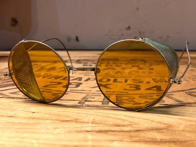 6月19日(水)大阪店アクセサリー入荷!!#3  VintageGlasses編!!B&L&A.O、Willson!!_c0078587_1633165.jpg