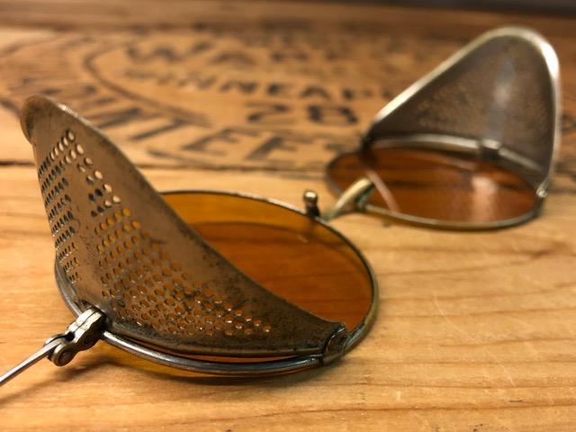6月19日(水)大阪店アクセサリー入荷!!#3  VintageGlasses編!!B&L&A.O、Willson!!_c0078587_1635037.jpg