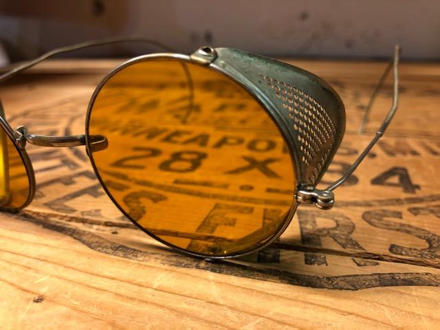 6月19日(水)大阪店アクセサリー入荷!!#3  VintageGlasses編!!B&L&A.O、Willson!!_c0078587_1642072.jpg