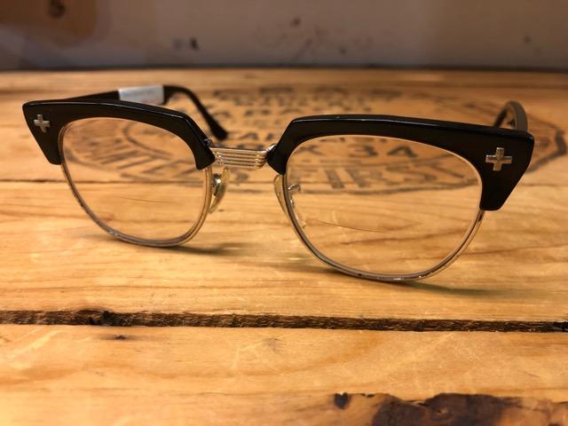 6月19日(水)大阪店アクセサリー入荷!!#3  VintageGlasses編!!B&L&A.O、Willson!!_c0078587_1653390.jpg