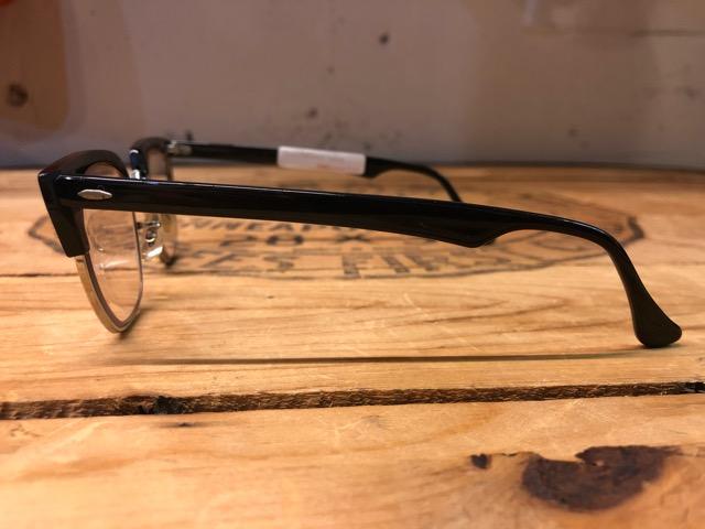 6月19日(水)大阪店アクセサリー入荷!!#3  VintageGlasses編!!B&L&A.O、Willson!!_c0078587_165415.jpg