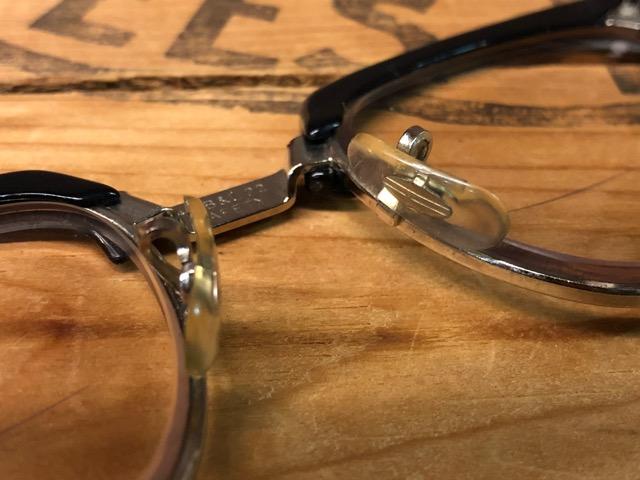 6月19日(水)大阪店アクセサリー入荷!!#3  VintageGlasses編!!B&L&A.O、Willson!!_c0078587_166134.jpg