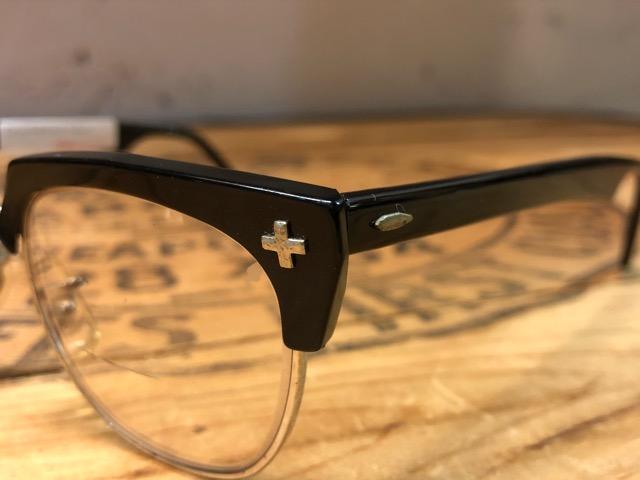 6月19日(水)大阪店アクセサリー入荷!!#3  VintageGlasses編!!B&L&A.O、Willson!!_c0078587_1663830.jpg