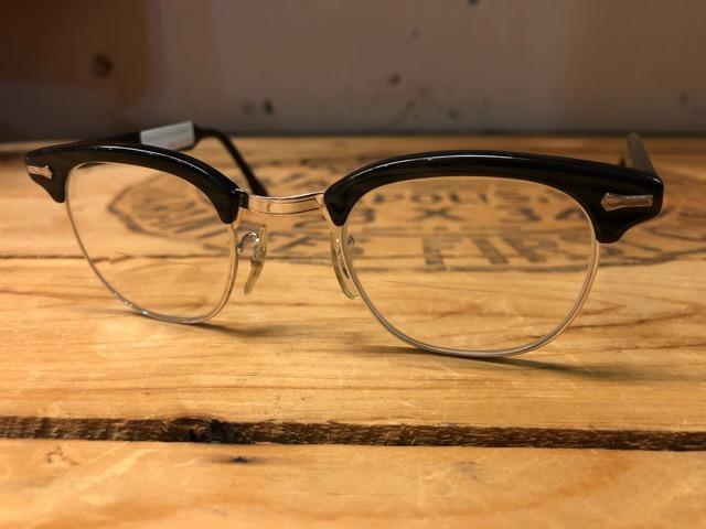 6月19日(水)大阪店アクセサリー入荷!!#3  VintageGlasses編!!B&L&A.O、Willson!!_c0078587_1671447.jpg